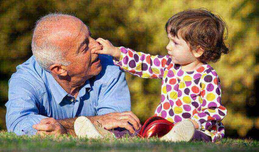 Help elderly